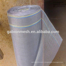 High quality fiberglass mosquito wire net